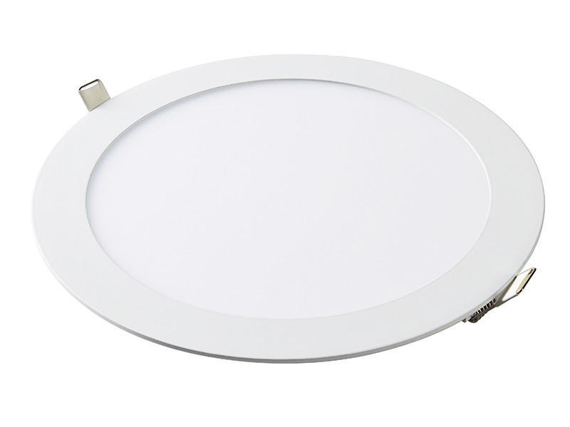 Світлодіодна панель кругла-24Вт (Ø98/Ø275) 4200K, 1910 люмен LEZARD