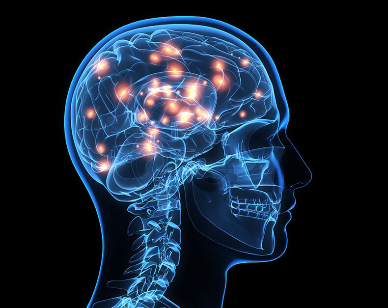 kaufen Yolman №12 - fällt für das Nervensystem