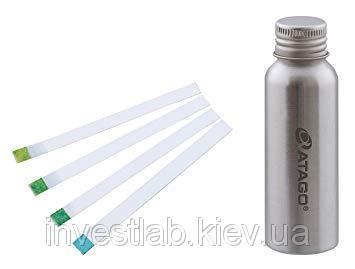Тест-бумага для проверки окисления масел AOM-03 ATAGO