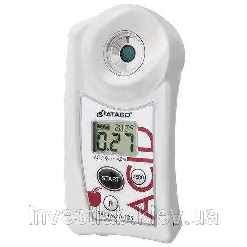 Измеритель кислотности яблок PAL-Easy ACID 5 Master Kit