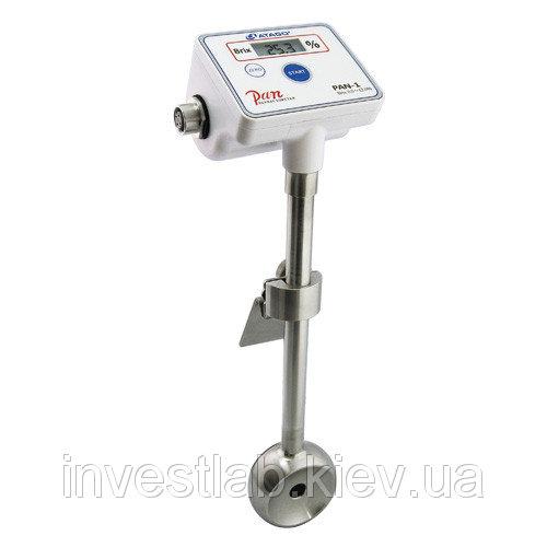 Автоматический иммерсионный рефрактометр PAN-1DC ATAGO
