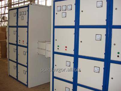 Купить КТПВ 2500 кВА Комплектные трансформаторные подстанции внутренней установки