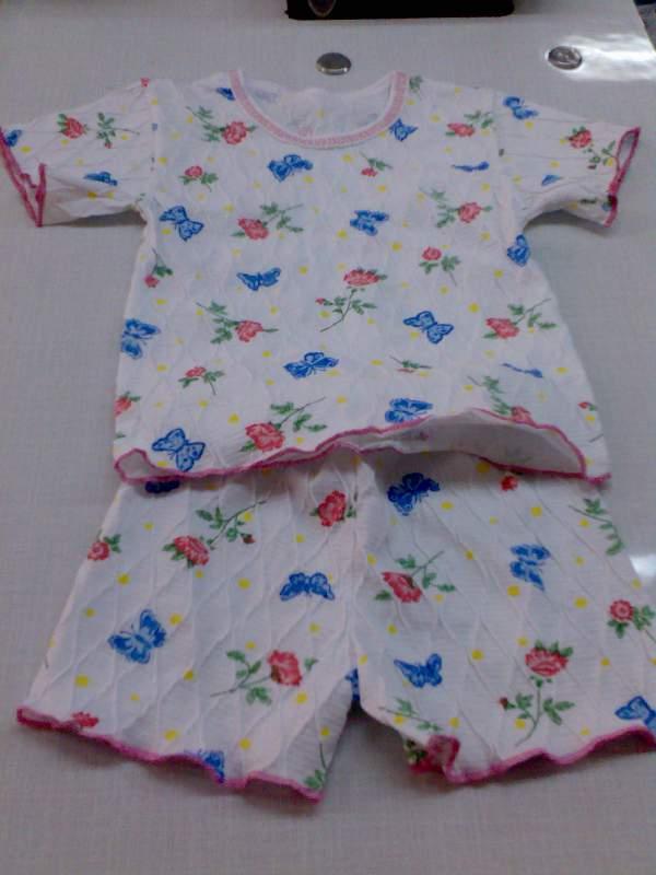 لباس خواب کودکان