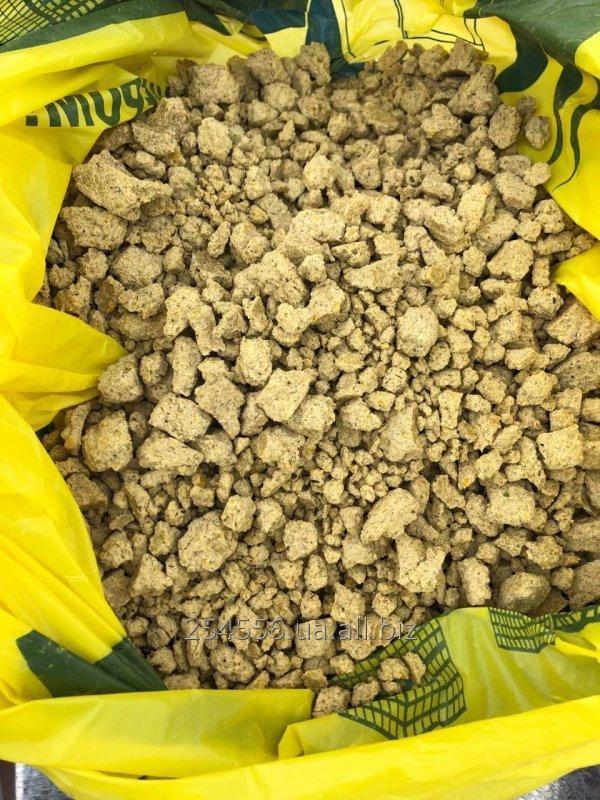 Купить Соевый Жмых (Макуха), От 500 кг. Протеин 42%