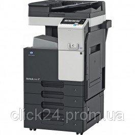 Купить МФУ (Принтер) Konica Minolta bizhub C227