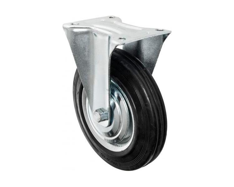 Купить Колесо для вышки-туры VIRASTAR 100 мм неповоротное без тормоза