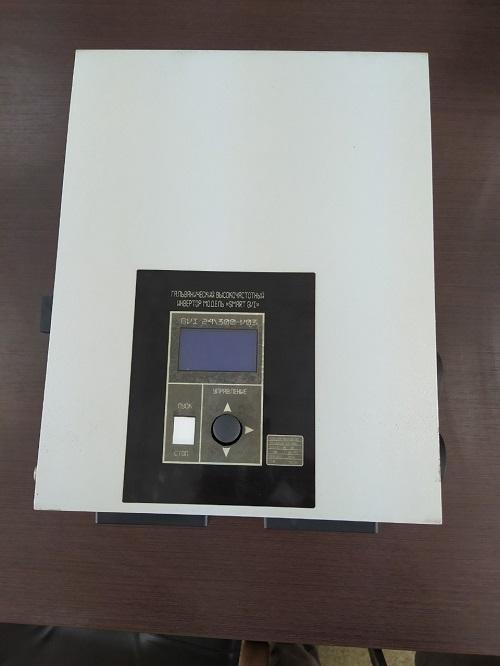 Купити Інверторний перетворювач SMART GVI 24V / 300A