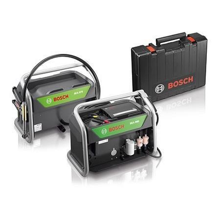 Купить Газоанализатор отработавших газов Bosch BEA 550