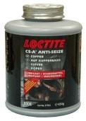 Купить Смазка - противозадирная, содержащая медь, крышка с кистью LOCTITE LB 8008