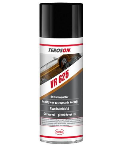 Купить Преобразователь ржавчины Teroson VR 625