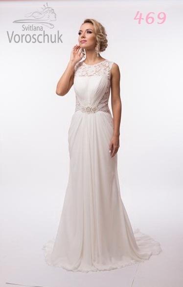Весільна сукня, модель 469 РОЗПРОДАЖ