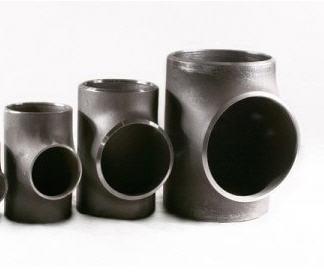 Buy Steel tee 21.3x2
