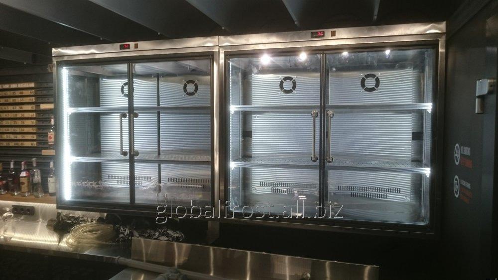 Купить Холодильный шкаф