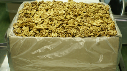 Купити Ядро волоського горіха 1/2 світлий