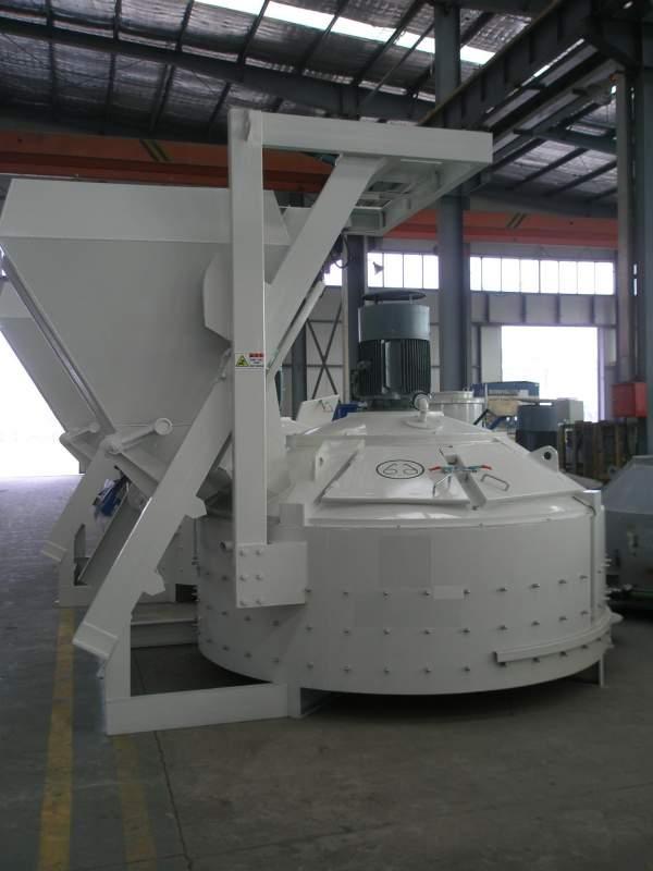 Бетоносмесители, смесители для производства бетона, БСУ