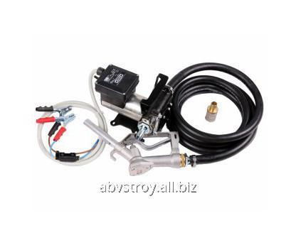 Купить Заправочный насос PIUSI Battery Kit Panther 12 V (комплект для перекачивания)