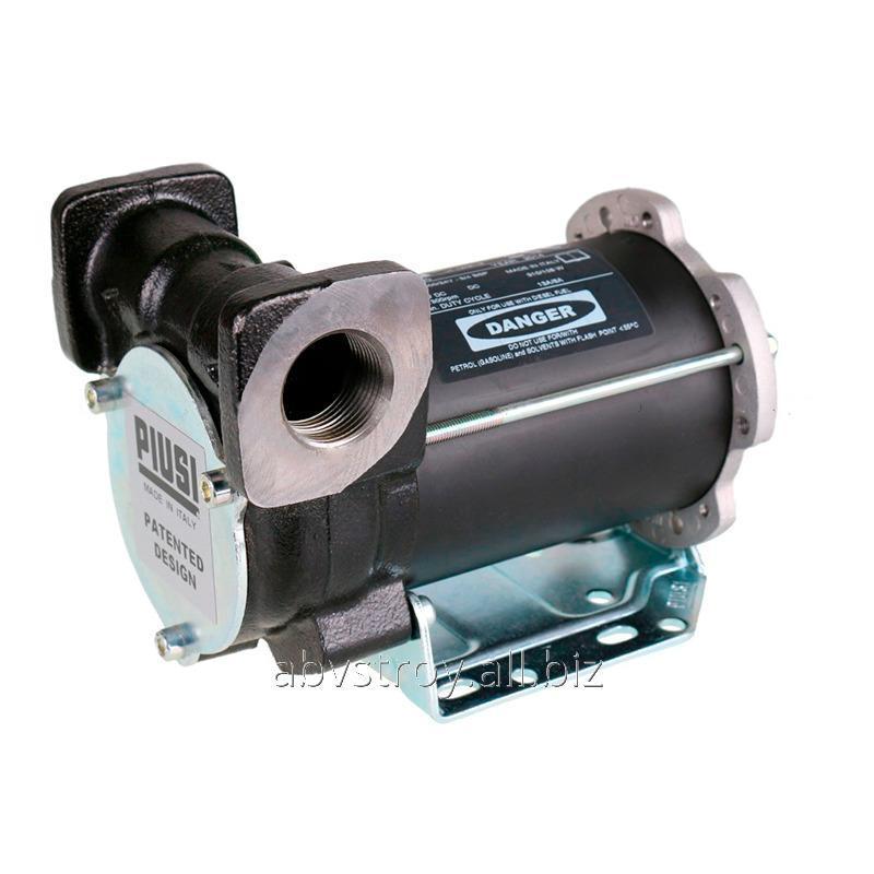 Купить Насос для дизельного топлива PIUSI BP3000 INLINE 12V