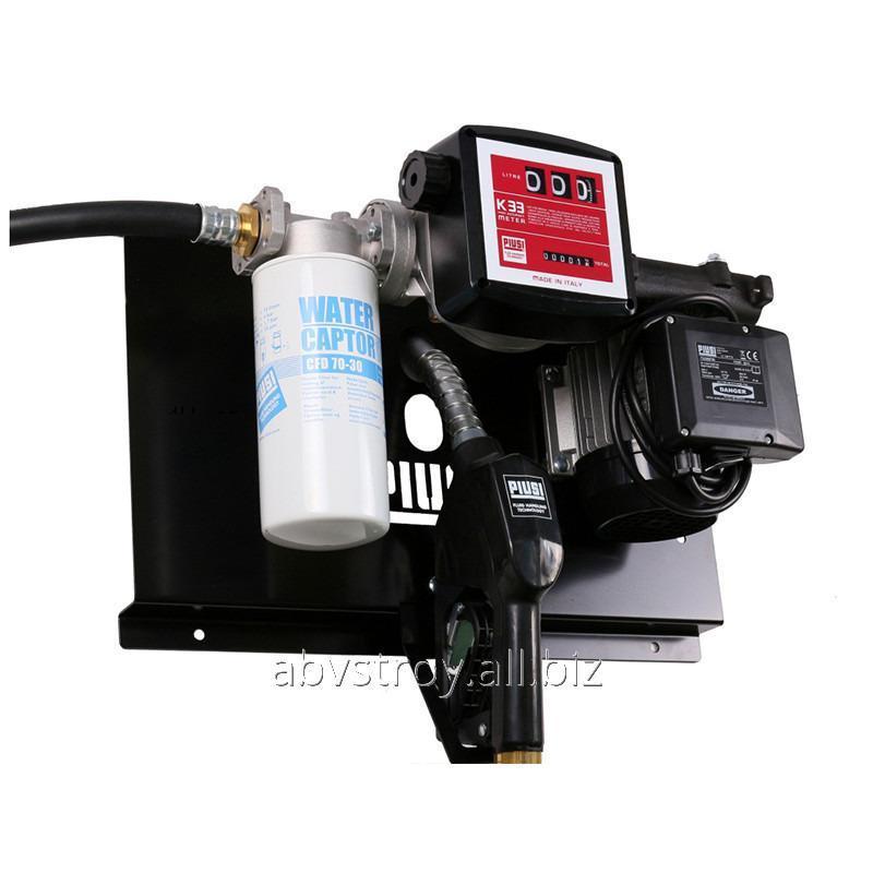 Купить Заправочный модуль PIUSI ST Panther 56 K33 A60 + Water Captor