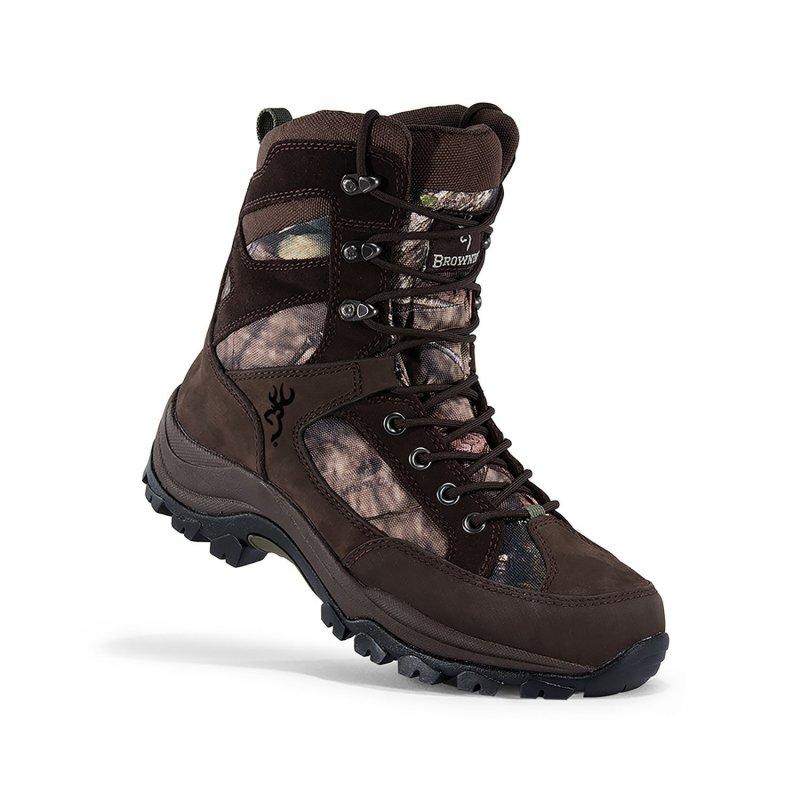 Ботинки для охоты демисезонные Browning Buck Pursuit Hunting Boots