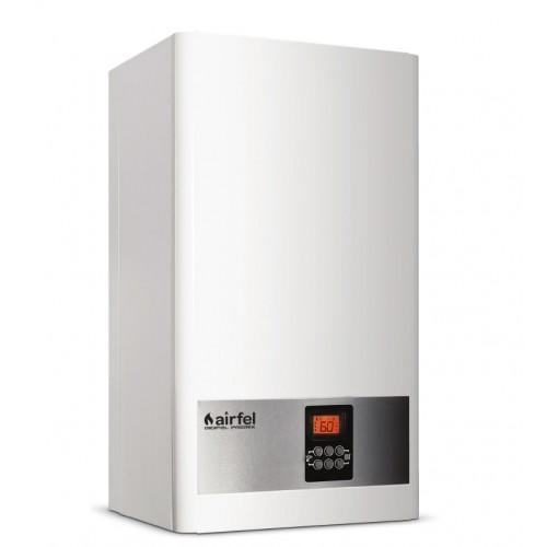 Купить Газовый конденсационный котел Airfel Digifel Premix СP1-40SP (двухконтурный, 40 кВт) + Бесплатная доставка