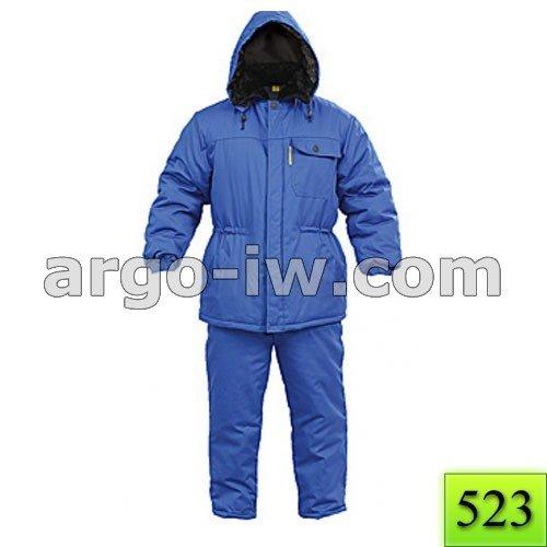 Купить [Copy] Спецодежда зимняя куртка и комбинезон,купити спецодяг від виробника