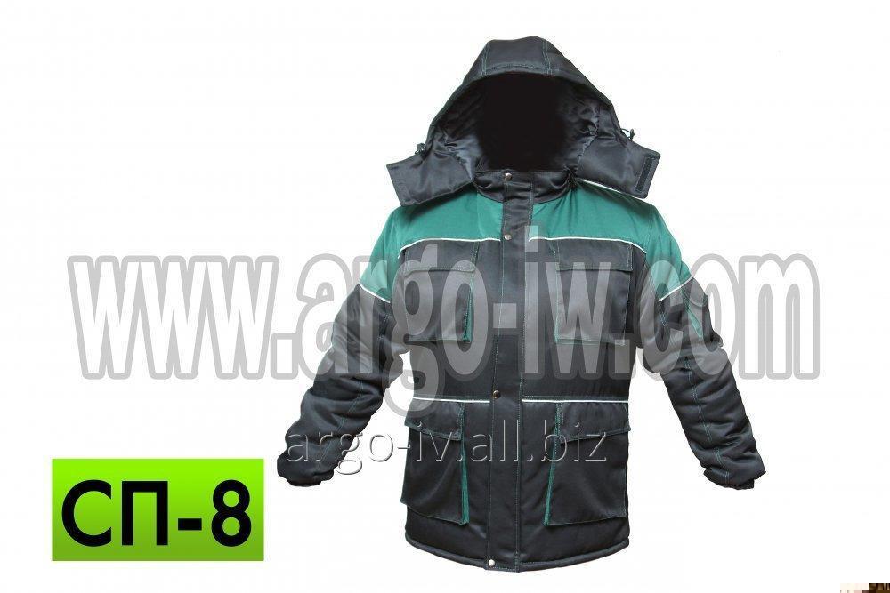 Купить Куртка рабочая защитная .куртка винница.пошив спецодежды винница