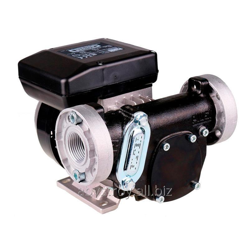 Купить Насос для дизельного топлива Panther 72 (220V, 72 л/мин)