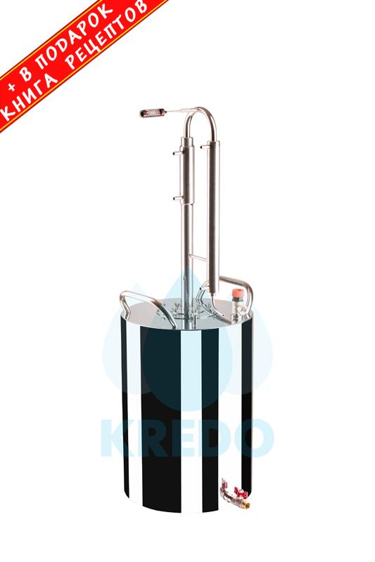 Купить Самогонный аппарат «СТАНДАРТ» 44 литра