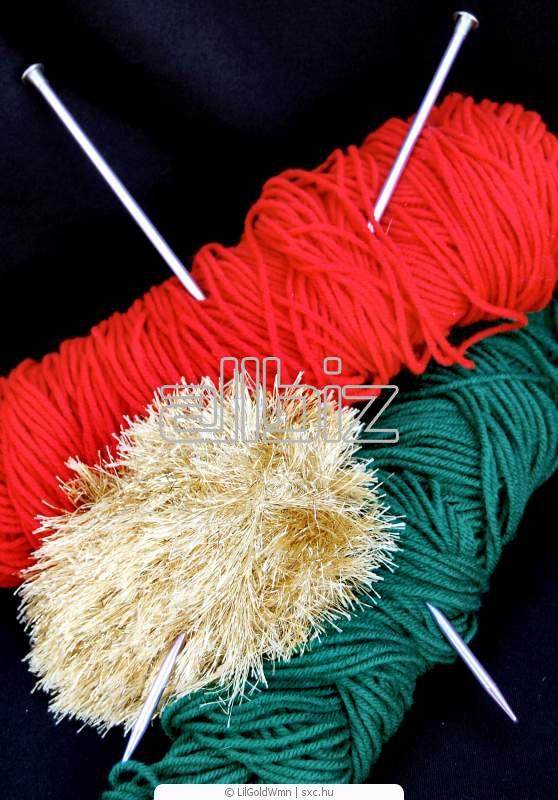 Купить спицы для вязания