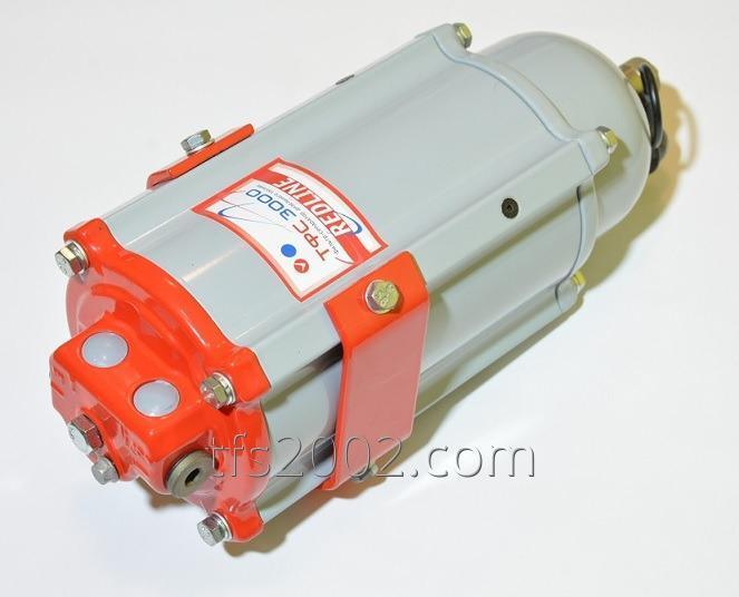 Топливный фильтр-сепаратор с подогревом ТФС3000/10-24V REDLINE
