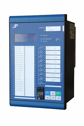 Купить Устройство для цифровых подстанций I и II типа архитектуры Сириус-Т4-01