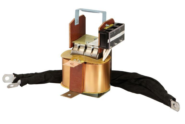 Купить Малогабаритный трансформатор нагрузочный НТ-4