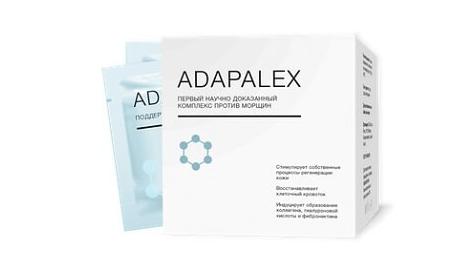 Buy Adapalex (Adapaleks) - Anti-Wrinkle Cream