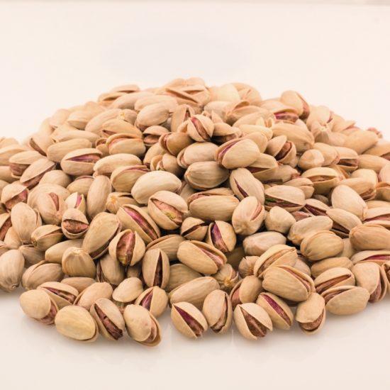 Buy Akbari pistachio super long. Delivery from Iran