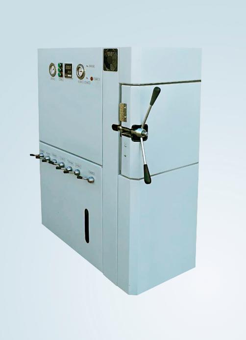 Стерилизатор паровой ГК-100л полуавтоматический ПЗМОиИ