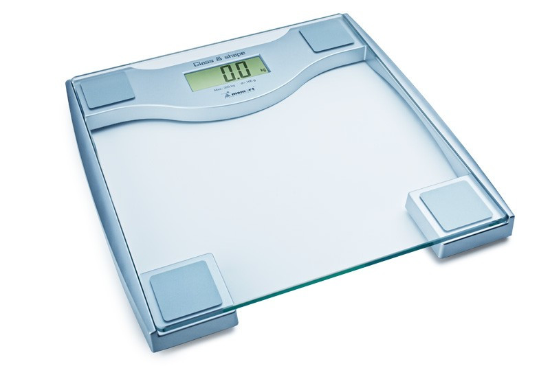 Buy Person-weighing machine