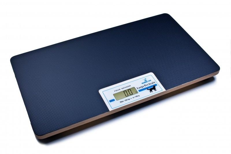 Весы электронные для маленьких домашних животных Momert 6680