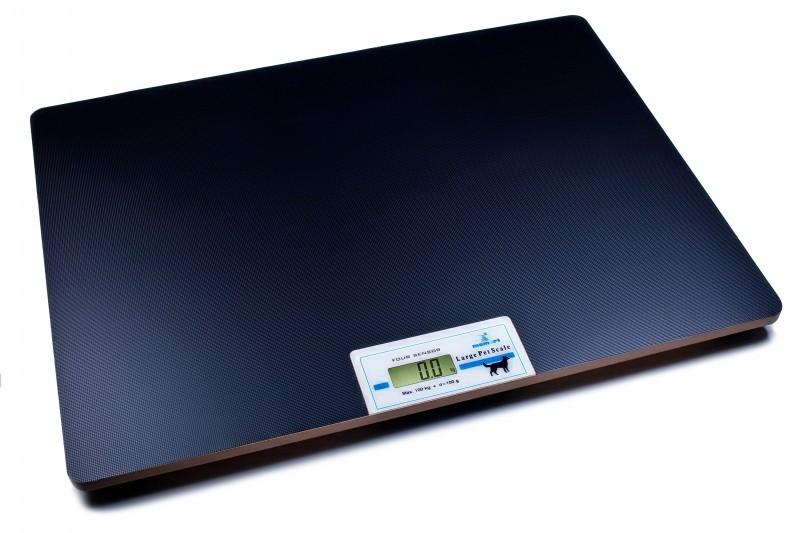 Весы электронные для больших домашних животных Momert 6681