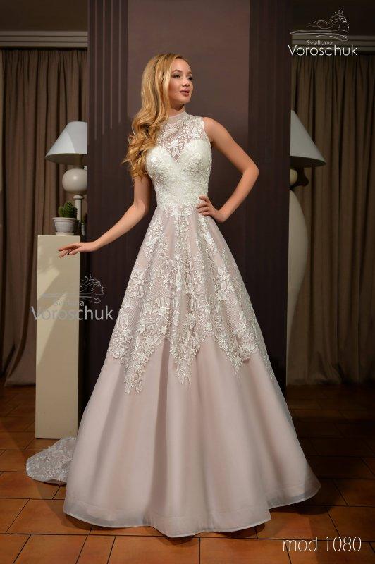 Wedding dress, model 1080