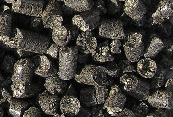 Топливные пеллеты, 1800 грн./т. 100% лузга подсолнечника