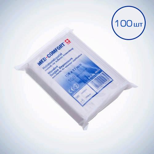 Купить Палочка для осмотра полости рта MED COMFORT Ampri 09211