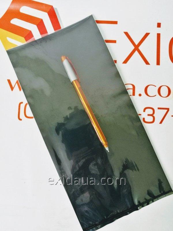 Вакуумные пакеты черные с прозрачным 150х300 мм