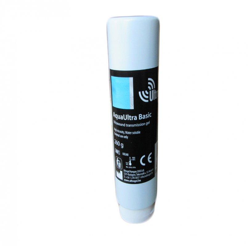 Гель для УЗД AquaUltra Basic 260 г Ultragel