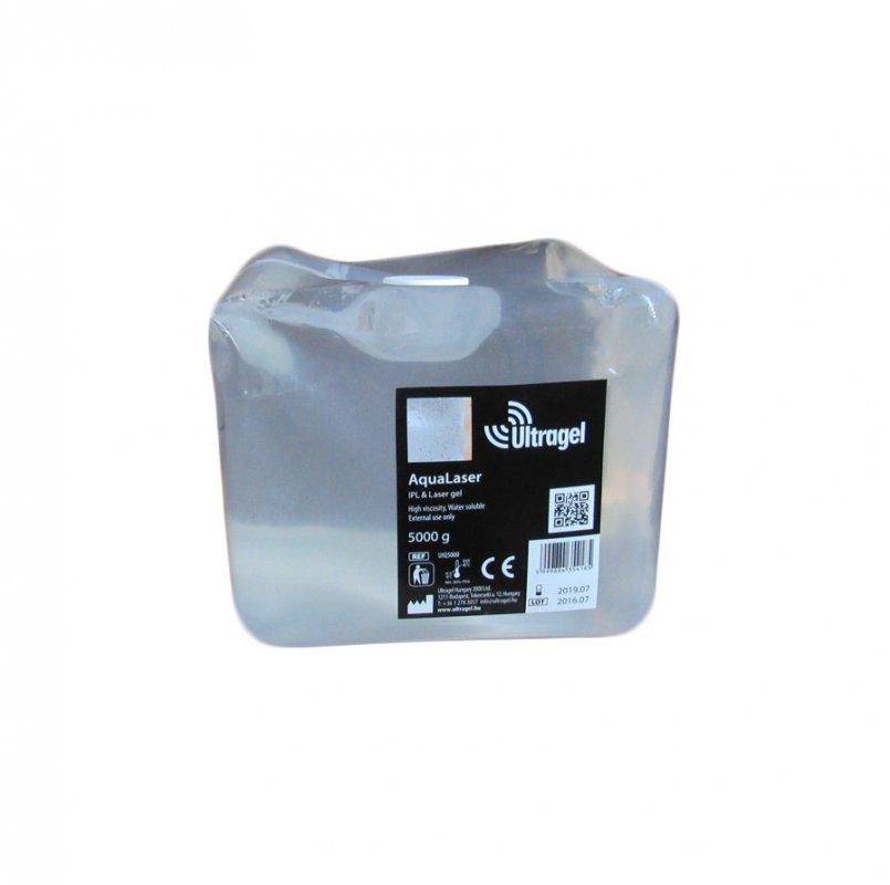 Гель для лазерных и IPL процедур AquaLaser 5000 г Ultragel