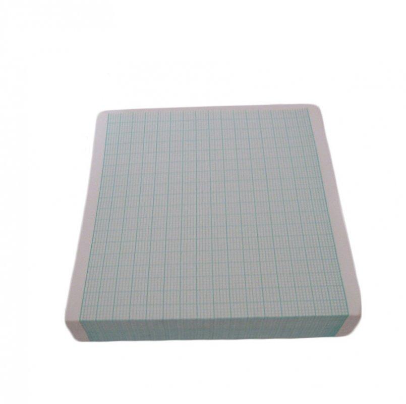 Лента диаграммная складывающаяся 90мм*70мм*400л Солар