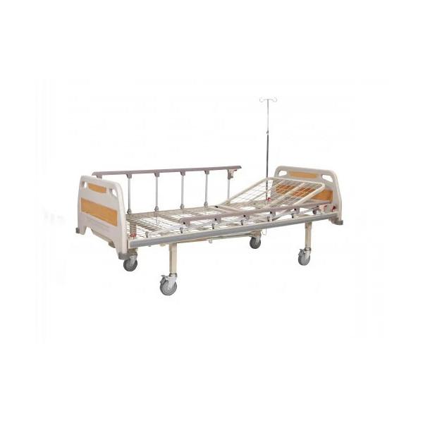 Кровать медицинская механическая на 2 секции OSD-93С