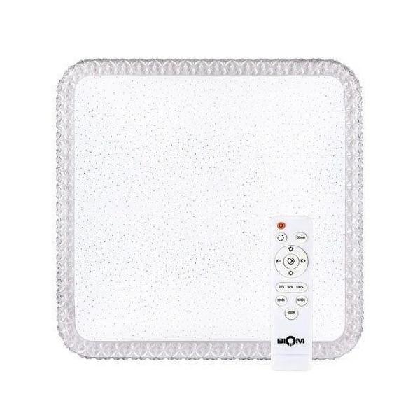 Купить Светильник светодиодный Biom SMART SML-S03-70 3000-6000K 70Вт с д/у