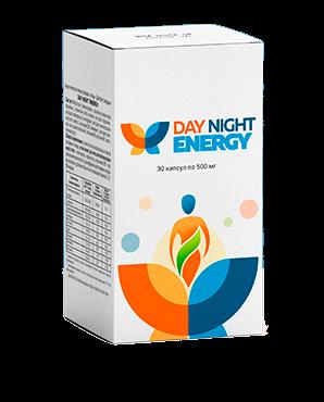 Капсулы для похудения Day-Night Energy (Дэй-Найт Энерджи)
