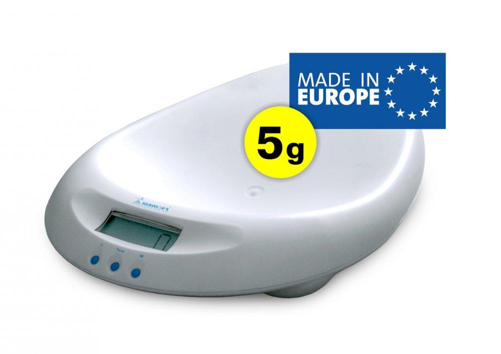 Весы электронные для новорожденных Momert (Модель 6400)