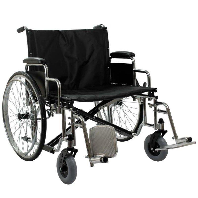 Усиленная инвалидная коляска, инвалидная коляска для квартиры OSD